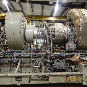 1 X 124MW GE Frame 9E Complete CHP Power Plant – 360 Turbines