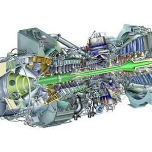 120 MW GE LM6000 PD COMBINED CYCLE POWER PLANT – 360 Turbines
